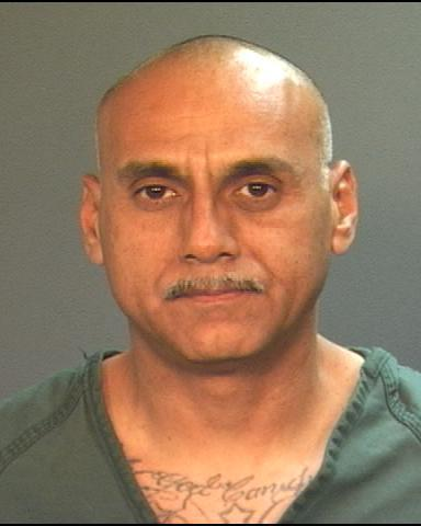 Anthony Serrano, 45, was convicted of sexually assaulting two 14-year-old boys whom he met at a Santa Ana boxing club. He was sentenced Friday to two years in state prison