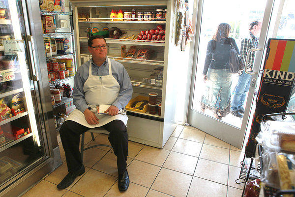 Allegations that kosher butcher sold non-kosher meat sparks anger