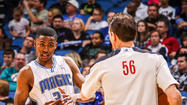 Orlando Magic vs. Washington Wizards