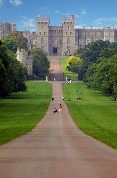 Kensington Elite Tours give visitors special access in places such as Britain's Windsor Castle.