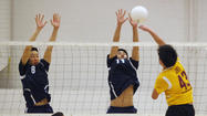 Photo Gallery: CV vs. Arcadia boys' volleyball