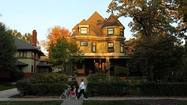 Oak Park's pricey homes, Frank Lloyd Wright architecture and array of shops and restaurants generate billions in property wealth, funneling a bounty of tax dollars to its elementary school district.