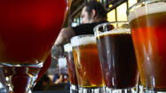 California is leading a national craft beer explosion. It's home to 12 of the nation's 50 largest craft beer companies, according to the Brewers Assn. trade group.