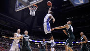 Duke beats Michigan State