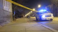A shooting in the Logan Square neighborhood left one man dead and another wounded Friday night as at least a dozen people were shot between Friday afternoon and Saturday morning.