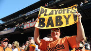 Orioles look to profit as enthusiasm carries over from surprising 2012