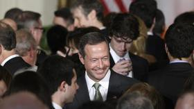 Accidentally released text messages give peek at O'Malley discussions