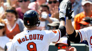 SARASOTA, Fla. -- The Orioles hit four homers against the Mets and closed their Grapefruit League schedule with a 7-1 win over the New York Mets.
