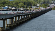 Chesapeake Bay Bridge Run tentatively set for November 2014