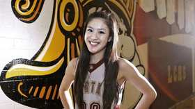 It's full speed ahead for La Cañada High's Courtney Chen