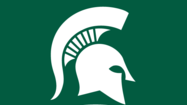 Furniture fires follow Spartans loss to Duke