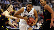 UConn Turns Away Maryland, 76-50