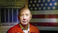 Maj. Gen. John Borling writes poetry of survival