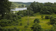 Last year, conservationists celebrated the death of the so-called Haddam land swap — a controversial deal approved by the state legislature in 2011 to let private developers acquire 17 acres of state-owned land overlooking the Connecticut River in exchange for 87 acres of woods they owned elsewhere in town.