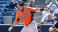 "SARASOTA, Fla. — In a battle that came down to the final day of spring training games and was compared by one of the candidates to ""two heavyweights battling against each other,"" Steve Pearce beat Conor Jackson for the final spot on the Orioles' 25-man Opening Day roster."