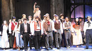 Pictures: Les Miserables at Freedom High School
