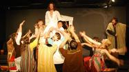 Theater review: 'Jesus Christ Superstar' from Breakthrough Theatre