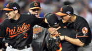 If the Orioles are to get back to the playoffs this year, they are going to have to climb over another mountain of national skepticism.