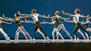 What's a Los Angeles Ballet for, if not to stage a Balanchine festival?