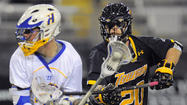 2013 men's college lacrosse: Feb.-March [Pictures]