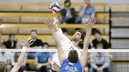 Photo Gallery: UC Irvine vs. UCLA men's volleyball