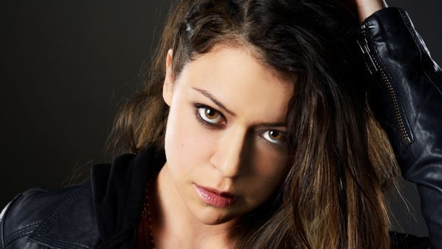 The More The Scarier For Tatiana Maslany Of Orphan Black Redeye Chicago