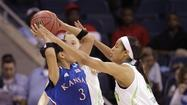 "<span style=""font-size: small;"">NORFOLK, Va. (AP) — Skylar Diggins showed she may have no peer, especially at this time of the year.</span>"