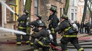 """Chicago Fire"" has been spending plenty of time filming in the Bucktown area the past few months — and the neighborhood has a nearly 80-year-old pub to thank for it."