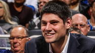 ATLANTA — In the last six months, Nik Vucevic has proven he can adjust to a new team, rebound consistently, score, play extended minutes and recover from a concussion.