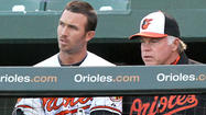 Let's agree that the Orioles are saying all the right things as they get ready for Tuesday's season opener against the Tampa Bay Rays.
