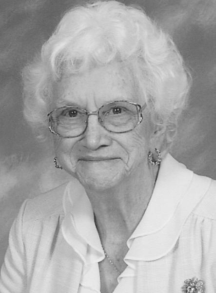 Mabel M. Shumaker