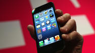 U.S. to reexamine health effects of cellphone radio waves