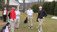 Opening Day Southington Country Club