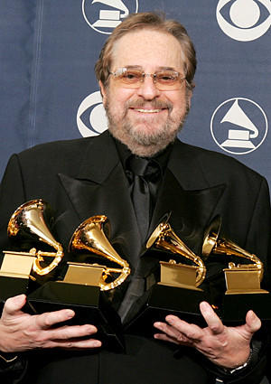 Phil Ramone in February 2005.