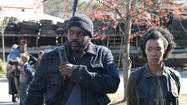 Well, we wanted carnage in the season finale of <em>The Walking Dead</em>, and we got it.