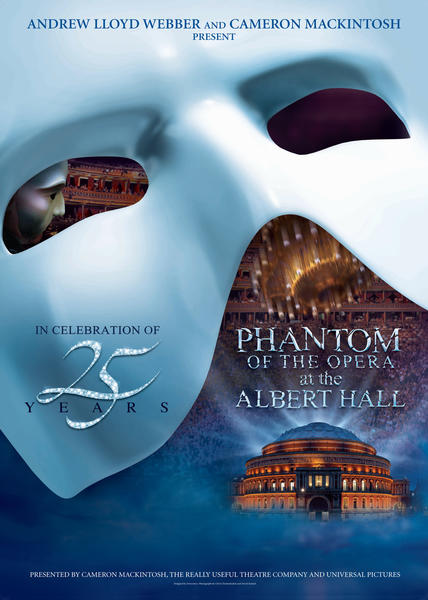 Parkland High School will perform 'Phantom of the Opera' April 10-13.