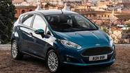 3-cylinder Ford Fiesta: More smiles per gallon