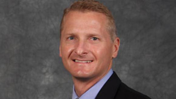 John Venhuizen is the new president of Ace Hardware.
