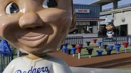 When you see the revamped Dodger Stadium, you may wonder, at least at first, where that $100 million went.