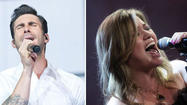 In a collision of reality-pop superstars, Maroon 5 will be joining forces with Kelly Clarkson for a tour this fall.