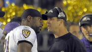Bernard Pollard still feels 'a little offended' by John Harbaugh