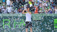 Andy Murray wins Sony Open