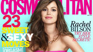 Rachel Bilson is opening up about her relationship with her on-and-off boyfriend of six years, Hayden Christensen.