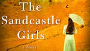 "Chris Bohjalian's novel ""The Sandcastle Girls"" has many traditional elements of compelling fiction — people with secrets, shocking plot twists, compulsively likable characters and a rich love story. It also describes the 1915 mass killing of Armenians — ""The Slaughter You Know Next to Nothing About,"" as one of the characters in his book calls it."