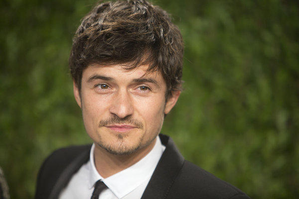 "Orlando Bloom will make his Broadway debut as Romeo in ""Romeo and Juliet."""