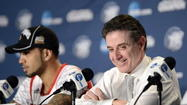 Teel Time: No current ACC teams but plenty of future in Final Four