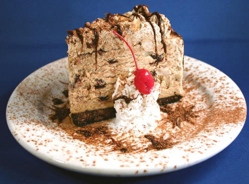 Mud Pie (SWAMP HOUSE RIVER GRILL)