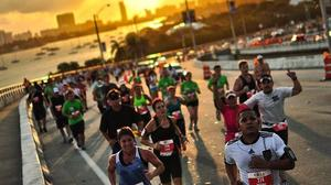 Off to the races: Upcoming Florida marathons and 5Ks