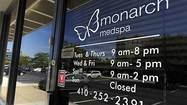 A bill to give health regulators more oversight of facilities like the now-closed Monarch Medspa in Timonium is making a late surge in the General Assembly after weeks of discussions among state and industry officials.