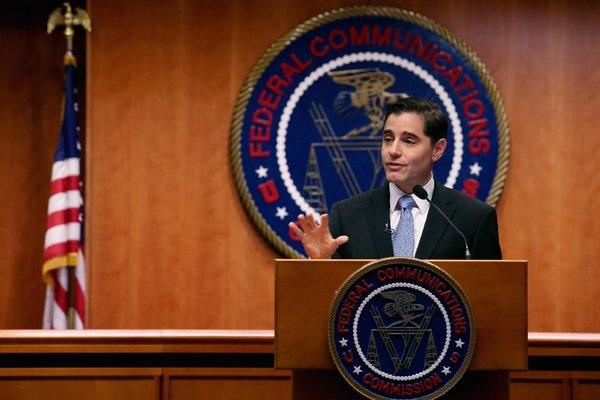 FCC Chairman Julius Genachowski has not been as aggressive as his predecessor, Kevin Martin, in pursuing indecency fines. Genachowski has said he is stepping down in the coming weeks.